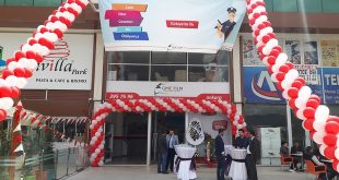 Ankara Bayi Açılışı