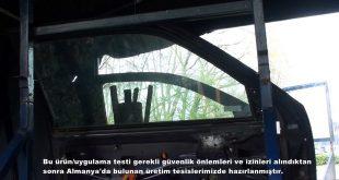 araç güvenlik sistemleri