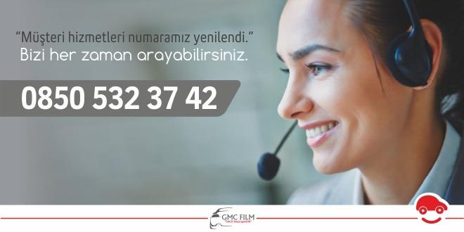 çağrı merkezi numara