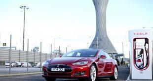 Çin, elektrikli otomobil üretiminde gaza bastı