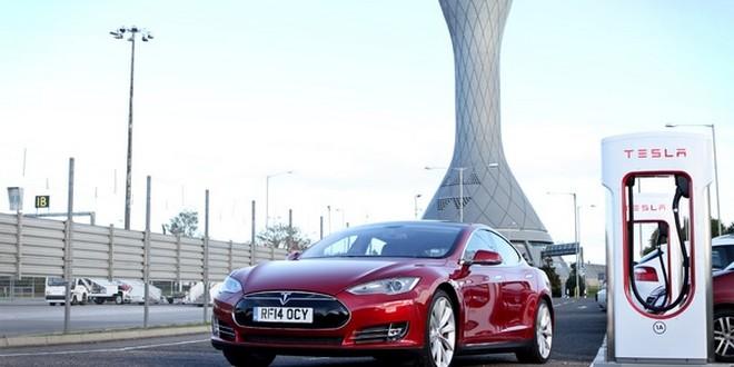 çin elektrikli otomobil üretiminde gaza bastı