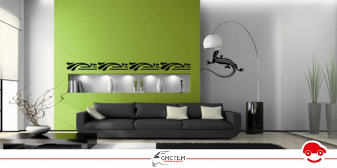 dekoratif duvar kaplama