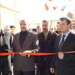 Erzincan Bayi Açılışı