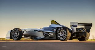 formula e 2015 sezonu