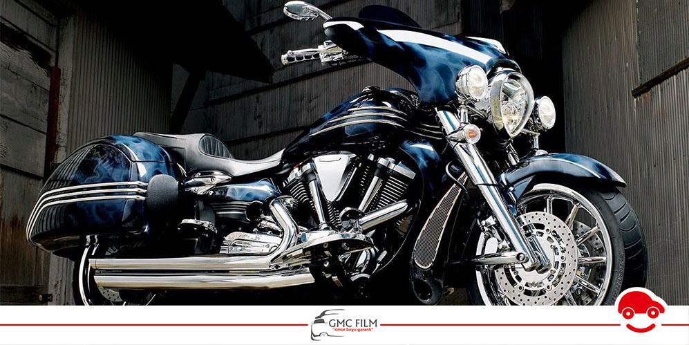 motosiklet pasta cila