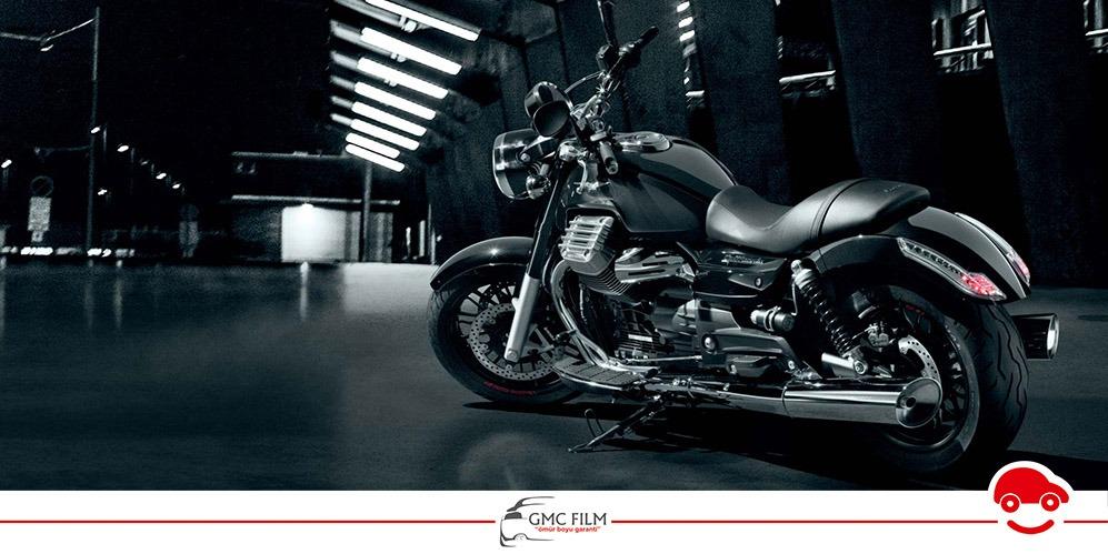 motosiklet seramik koruma