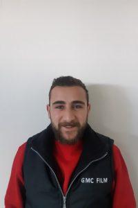 Muhammed Haluk
