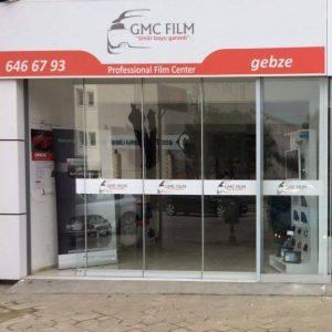 gmc film bayiler