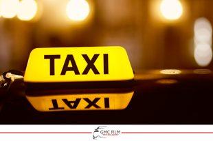 ticari taksilerde cam filmi